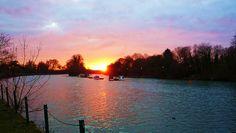 Richmond Park, London   Richmond Park, London   Flickr - Photo Sharing! Richmond Park, Beautiful Places In The World, London England, Countryside, Travel Destinations, Explore, Sunset, Outdoor, Road Trip Destinations