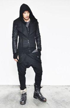 Online shop 2014 bandana pants men baggy hip hop dance sarouel harem sweatpants brand drop crotch pant parkour trousers mens sports pants #Pants #buyable