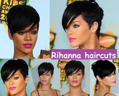 The Best Rihanna haircutsImagesCollectionrelated torihanna haircuts, rihanna short haircut, rihanna short haircuts, rihanna new haircut, rihanna haircuts pictures
