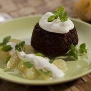 A leges legpuhább linzer receptje - Blikk Rúzs Baked Potato, Tiramisu, Mashed Potatoes, Pudding, Baking, Ethnic Recipes, Desserts, Food, Pies