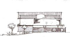 Galería - Casa del Arquitecto / Jirau Arquitetura - 271