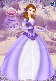 Belle Magical Dress by GF