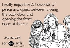 My first 3AM Dad Someecard… please share if you like ;)