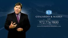 Personal Injury Cases Lead to Change   Dallas attorney Greg Marks discusses a recent medical malpractice case that lead to a settlement that forced a hospital to change the way they do business.  To learn more about how Guajardo & Marks is effecting change and making a difference, visit http://www.guajardomarks.com/