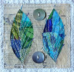 Mini canvas - Isobel Moore