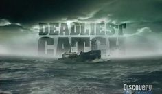 Deadliest Catch is a reality television series produced by Original Productions for the Discovery Channel. It portrays the real life events aboard fishing vessels in the Bering Sea during the Alaskan king crab and C. opilio crab fishing seasons.