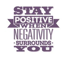 #positive #quotes #positivity #life #negative #negativity
