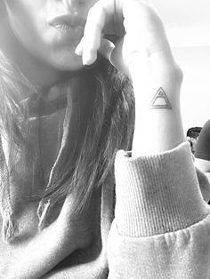 Greek Glyph Symbol Tattoo #Explore