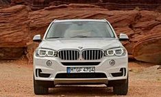 Awesome BMW 2017 2018 X7 SUV Review Car24
