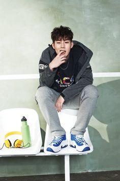 Fans Noticed MONSTA X's Jooheon Has Changed Since Debut — Koreaboo