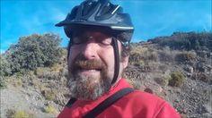 La Alpujarra, un paraje idílico para la bicicleta ,Barranco del Poqueira