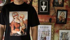 Camiseta IYAVË 2 de Cerezo