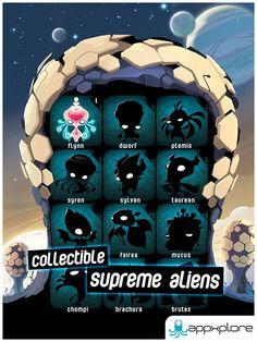 Appxplore   Games Development Studio   Alien Hive Alien Hive, Mobile Game Development, Casino Games, Game Design, Ios, Studio, Casual, Studios