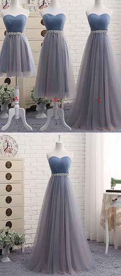 Bridesmaid Dress,Bridesmaid Gown,Sweetheart Bridesmaid Dress,Short Bridesmaid Gown,Tea-Length Tulle Prom Dress,Short Prom Dress,Prom Gown,Prom Dresses
