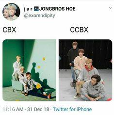 Baekhyun, Kaisoo, Chanbaek, Exo Ot12, Kdrama Memes, Kpop Memes, Funny Memes, Fandom Memes, Xiuchen