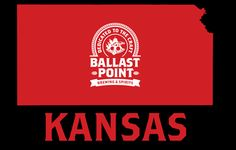 mybeerbuzz.com - Bringing Good Beers & Good People Together...: Ballast Point Adds Kansas Distribution Next Week