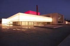 Centro Congressos Arade in Lagoa, Faro