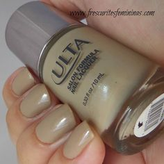 Ulta - On Taupe Of The World