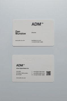 — Artless Inc. Business Cards Layout, Real Estate Business Cards, Minimal Business Card, Free Business Cards, Modern Business Cards, Business Card Design, Brand Identity Design, Branding Design, Logo Design