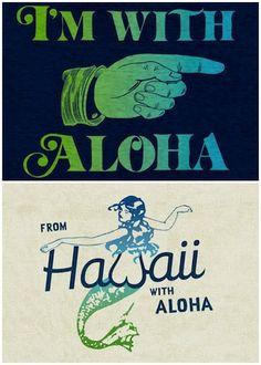 Project Aloha: Sharing 365 Days of the Aloha Spirit