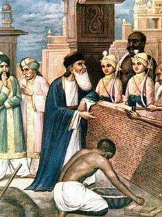 Guru Tegh Bahadur, Maharaja Ranjit Singh, Guru Granth Sahib Quotes, Guru Pics, Nanak Dev Ji, Golden Temple Amritsar, Punjabi Culture, Guru Gobind Singh, Religious Photos