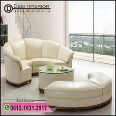 Round Shape Sofa Latest Round Shape Sofa In Off White Leather Assembled With Half, Genuine Leather Big Round Sofa Chairround Shape Sofa Buy Round, Luxury Sofa Extra Large Settee Nice Real Leather Sofas Round, Real Leather Sofas, Best Leather Sofa, White Leather, Minimalist Sofa, Buy Sofa, Luxury Sofa, Living Room Furniture, Couch, Living Room Ideas