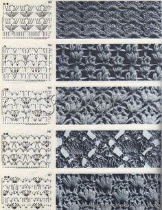 Ivelise Feito à Mão: Pontos Lindos Em Crochê!