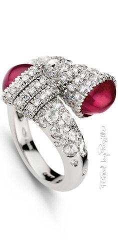 Diamond Rings : Regilla  Verdi Gioielli