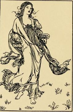 venusmilk:  Poems by John Keats Illustrations by Robert Anning Bell