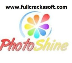 Photoshine is a photo editing and manipulation tool to easily create collages, frames and magazine style layouts with fancy effects such as sticking your favorite photograph on a cup or flower, or decorating it with a pink picture frame.