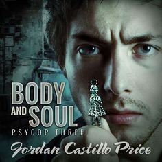 Body and Soul Audio Cover Reveal