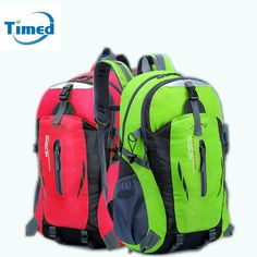 44.40$  Watch now - http://vipki.justgood.pw/vig/item.php?t=hqshwt33438 - Big Patchwork Backpack Travelling Shoulder Bags Fashion Men Women Backpack Casua