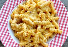 Originally shared this recipe forRevolutionary Mac & Cheeseway back in 2011. It was my 5th ever blog post. I wanted to share this aga...