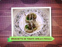 Bruschetta-de-tomate-cereja-e-rucula