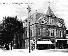 950 Salem History Ideas Salem Oregon History