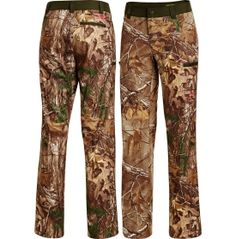 Under Armour Women's Early Season Speed Freek Hunting Pants - Dick's Sporting Goods Size 4