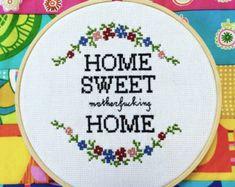 subversive cross stitch – Etsy