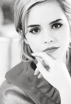 Emma Watson.. She's so gorgeous!