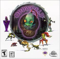Oddworld: Abe's Oddysee (Jewel Case) - PC Atari https://www.amazon.com/dp/B000059GZZ/ref=cm_sw_r_pi_dp_x_n3M5yb80J1HCT