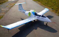 Airbus y Siemens se toman en serio el proyecto de avión eléctrico. #EnergyTransation #ItsHappening