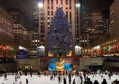New York a dicembre è spettacolare e un sacco di eventi vi aspettano. Trascorrete al meglio la vostra vacanza a dicembre con i consigli di New York Facile.