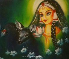 Radha Krishna Images, Lord Krishna Images, Radha Krishna Love, Krishna Radha, Lord Shiva Painting, Krishna Painting, Krishna Drawing, Little Krishna, Radha Rani