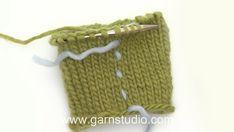 Winter in the Apennines / DROPS - Gratis strikkeopskrifter fra DROPS Design Kids Knitting Patterns, Crochet Blanket Patterns, Drops Design, Lace Knitting, Knitting Socks, Drops Baby, Magazine Drops, Knitted Hats Kids, Knitted Slippers