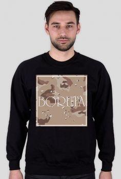Boruta Wear CAMO bluza bez kaptura! Dostępna również z kapturem!  Zapraszamy www.boruta.cupsell.pl   #street #style #camo #boruta #wear
