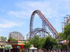 Six Flags Great America July 2015 Update – Coaster101