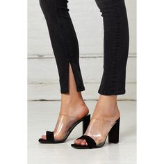3x1 W3 High Rise Split Seam Skinny ($255) ❤ liked on Polyvore featuring jeans, highwaist jeans, high-waisted jeans, zipper jeans, super high rise skinny jeans and slim leg jeans