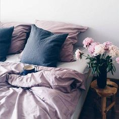 Combinaciones de colores para dormitorios con estilo | Decoración