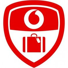 Get your travel on and pick up a Vodafone Passport Foursquare Badge @yshayap beb :)