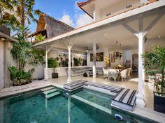 Villa Ozamiz Seminyak Bali