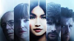 colin morgan, john hurt, gemma chan, humans